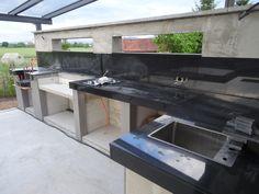 Außenküche Selber Bauen Unterkonstruktion : Außenküche selber bauen gute ideen und wichtige tipps