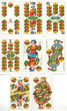 Magyar Kartya Ancient History, Playing Cards, Tattoo, Games, Playing Card Games, Tattoos, Game Cards, Tattos, Playing Card