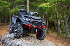 Provoaca-l la plimbare pe cel mai bun ATV din seria 1000LT -𝗧𝗚𝗕 𝗕𝗟𝗔𝗗𝗘 𝟭𝟬𝟬𝟬 𝗟𝗧𝗫 𝗘𝗣𝗦 𝗟𝗘𝗗 '𝟮𝟬. Dispune de cel mai complet echipament! Nu crezi? Descopera-l Led, Monster Trucks, Vehicles, Inspiration, Biblical Inspiration, Car, Inspirational, Inhalation, Vehicle