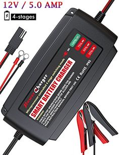 booster pac es2500 charging instructions