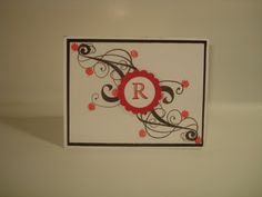 Hand Made Cards   The Handmade Greeting Card Shop
