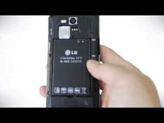 My latest video review of the Verizon LG Lucid $79.99