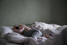 Godmorgon!På mornarna lyser solen rakt in i vårt sovrum och jag älskar att vakna till de ljuset.Familjen är äntligen samlad, Johan har varit i Norge på några dagars jobb och som alltid när någon av…