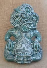 hei tiki - Google Search Polynesian Art, Polynesian Culture, Maori Patterns, Maori Designs, New Zealand Art, Nz Art, Wall Art Wallpaper, Maori Art, Kiwiana