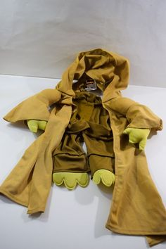 Just added Star Wars Yoda Pe... to our Inventory! Check it out here: http://oceanside-flipping.myshopify.com/products/star-wars-yoda-pet-halloween-costume-arm-needs-to-be-repaired?utm_campaign=social_autopilot&utm_source=pin&utm_medium=pin  #Oceanside #OceansideCA #SanDiego #4Sale #Buy #Trade #Sell