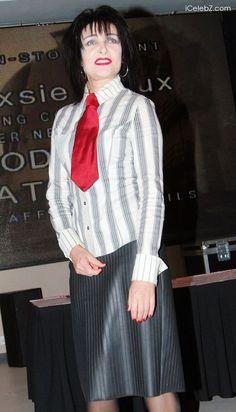 Siouxsie S