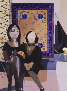 Helen Verhoeven schilderijen – Inside GirlsHelen Verhoeven schilderijen – Inside…
