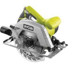 Ryobi Circular Saw 1250 W 66 Mm for sale online Ryobi Tools, Learning Tower, Circular Saw, Wood Tools, Diy Chair, Woodworking Projects Diy, Garden Chairs, Adirondack Chairs, Power Tools