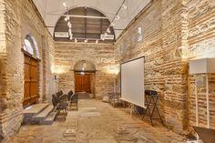 """Gallery of Conservation, Restoration and Adaptation of Church """"St. Paraskeva"""" / Todor Mihaylov, Elitsa Andreeva, Emilia Kaleva, Aleksandra Vadinska - 3"""
