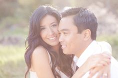 Yvette & Rainier |Engagement Session | NEMA Photography
