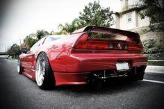#Acura / #Honda #NSX