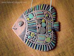 АРТ-КОПИЛКА от HELKI: Детская керамика