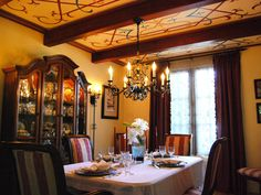 Spanish-Style Decorating Ideas | Interior Design Styles and Color Schemes for Home Decorating | HGTV