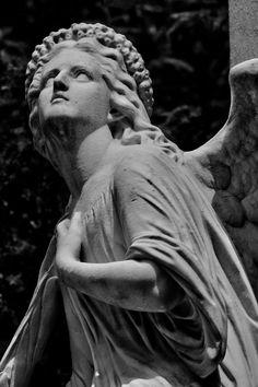 Ancient Greek Sculpture, Greek Statues, Angel Statues, Et Wallpaper, Sculpture Art, Sculptures, Renaissance Kunst, Bild Tattoos, Dark Art Drawings