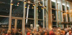 Hummingbird Restaurant - Kop van Zuid