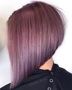 40 Chic Angled Bob Haircuts in 2019 bob hair cuts Angled bob angled bob hairstyles - Bob Hairstyles Angled Bob Hairstyles, Long Bob Haircuts, Hairstyles Haircuts, Straight Hairstyles, Simple Hairstyles, Pixie Haircuts, Medium Hairstyles, Braided Hairstyles, Wedding Hairstyles