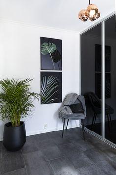 Pynt opp i entreen med Supermatte plakater med botaniske motiver! Det er trendy å ta med seg naturen inn i stua. Nature