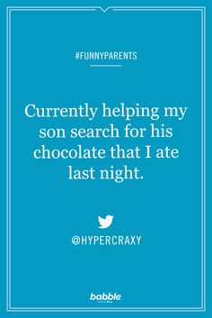 Funny Parenting Quotes and Sayings can really raise the disposition of a pa. Find More Funny Parenting Quotes Ideas 09 Funny Parenting Tweets, Good Parenting, Parenting Quotes, Parenting Hacks, Parenting Styles, Parenting Classes, Parenting Toddlers, Parenting Goals, Peaceful Parenting