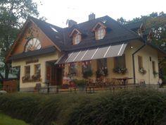 Restaurant - Slnecny Dom, Tatranska Lomnica, Slovakia.