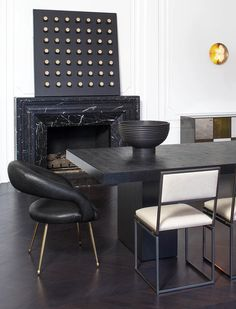 Kelly Wearstler Furniture and Home collection