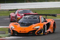 McLaren 650S GT3 claims maiden Blancpain Endurance Series victory - http://www.motrface.com/mclaren-650s-gt3-claims-maiden-blancpain-endurance-series-victory/