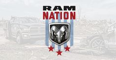 Ram Truck Brand Creates 'Ram Nation' Volunteer Corps to Mobilize Truck Owners to Help Others When Need Arises.