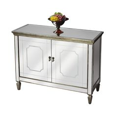 Butler Specialty 2122146 Masterpiece Console Cabinet at ATG Stores
