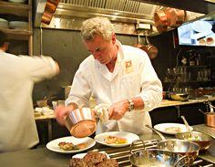 David Bouley Bakery & Market/Upstairs Restaurant by Rob Kimmel, via Behance