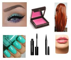 """""""Untitled #19"""" by jaqueline-martinez-1 on Polyvore featuring beauty, LASplash, Jouer, Bobbi Brown Cosmetics and Marc Jacobs"""
