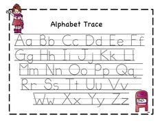 Printable alphabet letter tracing worksheets easter trace the extent fun learning with abc tracing worksheets loving printable smart abc tracing worksheets eworksheet spiritdancerdesigns Image collections