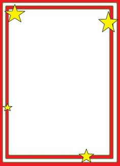 Printable comic book border. Use the border in Microsoft