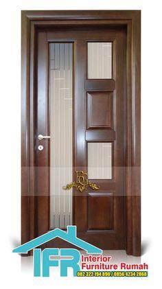 Wooden Front Door Design, Wooden Front Doors, Room Door Design, Door Design Interior, Modern Kitchen Design, Modern House Design, Modern Wooden Doors, Bedroom Cupboard Designs, Wooden Bedroom