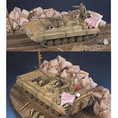 BMP-2 By:Jose A. Velazquez From: missing-lynx #scalemodel #plastimodelismo #miniatura #miniature #miniatur #hobby #diorama #humvee #scalemodelkit #plastickits #usinadoskits #udk #maqueta #maquette #modelismo #modelism