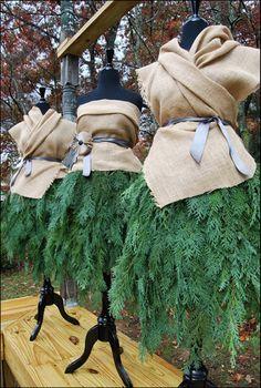 Evergreen Holiday Ladies 1