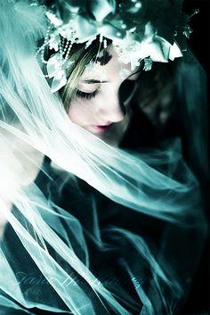 Fairy tale like.  #magical