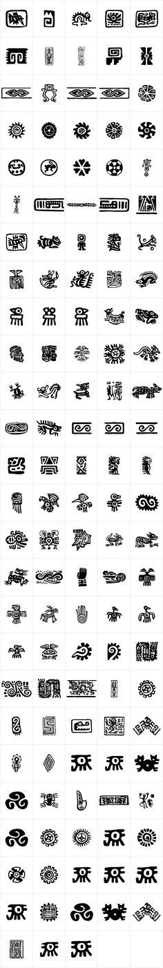 P22 Mexican Relics by IHOF - Desktop Font - YouWorkForThem