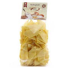 Matagliati Di Mauro 250gr #pasta #gourmet #italian #foodies