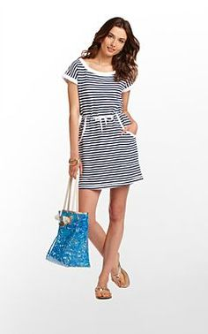 RayRay Dress in stock now at Mica & Molly's Boutique Downtown Melbourne, FL