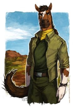 Image result for horse furry anthro