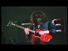 Black Sabbath Rat Salad Live 1970
