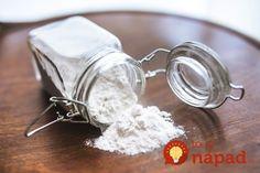 Farinha sem gluten para pães e massas - Gluten free flour mix for bread Cup In Gramm, Boric Acid Suppositories, What Is Baking, Blog Bio, Gluten Free Flour Mix, Baking Soda Uses, Baking Flour, Body Powder, Sodium Bicarbonate