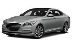 #2015 #Hyundai #Genesis Sedan Deals, Prices, Incentives & Leases – #CarsDirect
