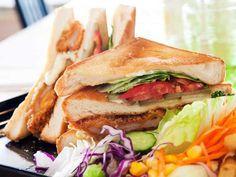 别再做Tuna三明治了! 46款三明治食谱让你天天创造惊喜!< Part 4> | Giga Circle