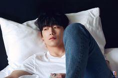 SEO Kang Joon dating ensam EP 1 Dating regler LDS