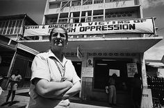 Janet Jagan was Guyana's first female President. In 1946 she and her husband founded the People's Progressive Party, which sought to promote Marxist ideals as well as decolonization from the U.K. In the late 1940s, the Jagans inspired strikes by domestic workers. The movement attracted the ire of British Prime Minister Winston Churchill, who put the Jagans in jail. But Jagan proved to be a political survivor, remaining in the game despite various attempts to purge her from leadership posts.