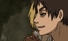 6. Wut you say Eren?.... | 16 Funny Attack On Titan GIFs