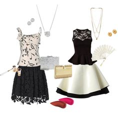 """""""The Music of the Night"""" by rachael-phillips on Polyvore"""