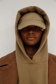 An Up Close Look at Kanye West's Yeezy Season 2 Collection | Complex