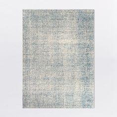 living or bedroom rug (Pointillist Rug)