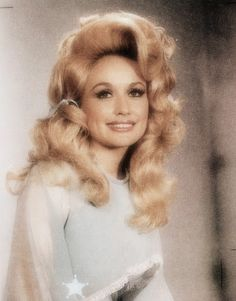 Star Angel Shared publicly  -  8:22 AM   REAL DOLLY PARTON Wayne's Channel. ♫ ♪ Tennessee originally shared:   Beautiful Young Dolly Parton....She is as beautiful today as always we love you Dolly....Country Music Legend Proud of our Tennessee Girl.....